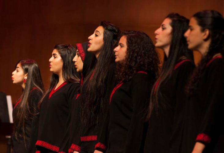 Palestine Girl's Choir
